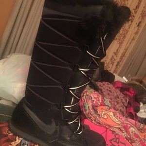 Women Nike Snow Boots on Poshmark
